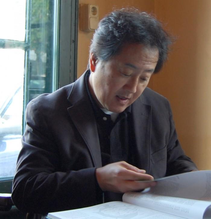 Prof Takeshi Ito