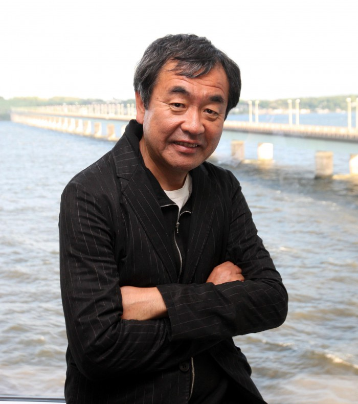 Department of Architecture東京大学 建築学専攻隈 研吾 Kengo Kuma
