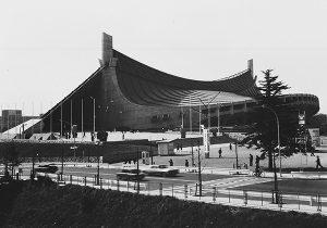 「代々木屋内競技場を世界遺産にする会」発足