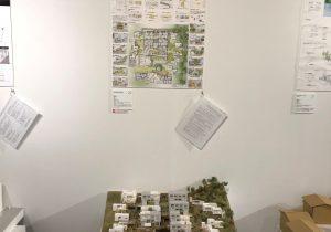 建築学科3年の西田静さんが第18回 住宅課題賞2018「審査員賞 能作賞」を受賞しました