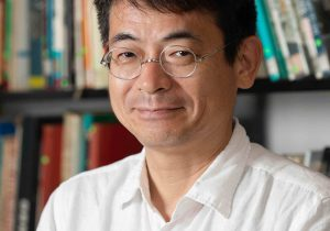 大月敏雄教授、2019年日本建築学会賞(論文)