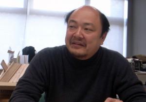 腰原 幹雄