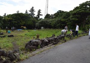 伊豆大島WS(東京大学×MIT)
