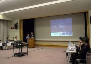 西出研 博士3年の李斯奇さんが日本建築家協会第11回「建築家のあかりコンペ」優秀賞を受賞しました。