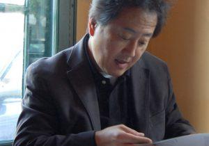 伊藤毅教授 最終講義