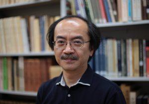 藤井恵介教授 最終講義