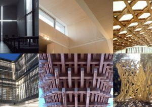 オンラインコース「現代日本建築の四相 第二相:技術」開講