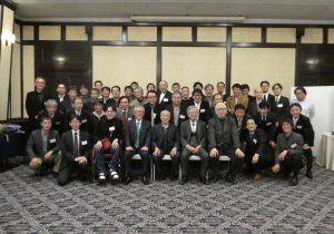 1989年卒業生が30年会を開催