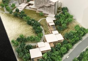 3年の藤堂真也さんが、第20回 住宅課題賞2020「審査員賞 伊藤賞」を受賞